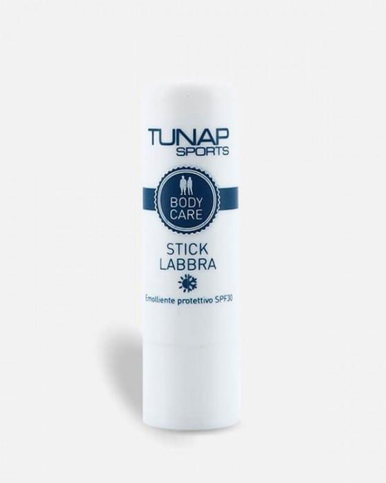 Stick labbra TUNAP SPORTS