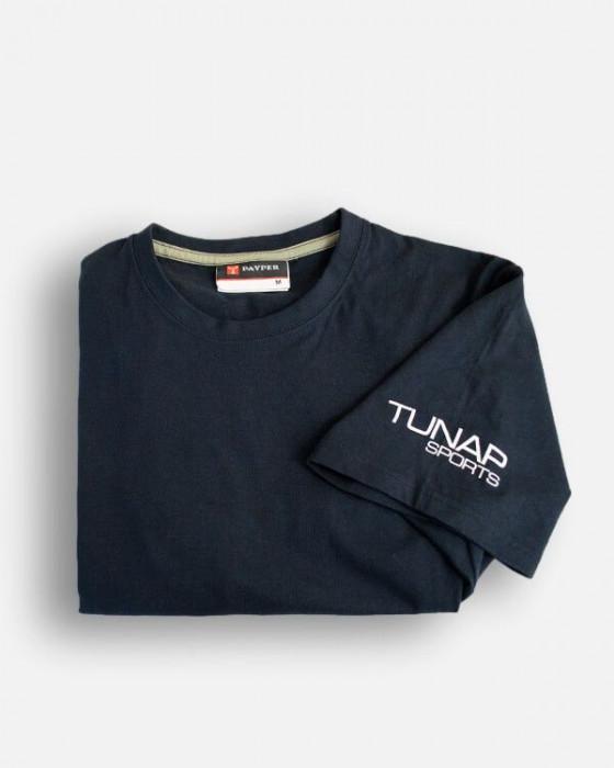 T-shirt TUNAP SPORTS con logo