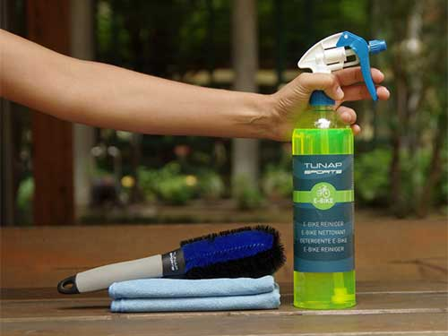 ebike cleaner TUNAP SPORTS